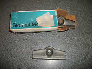 NOS GM Battery Hold Down! Nova, Camaro, Chevelle, 442, GTO, RS, SS, Z28