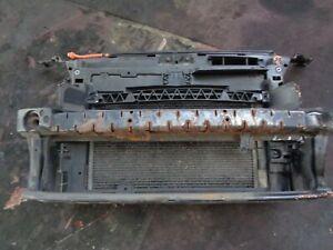 VW POLO 09 - 14 CGGB SLAM PANEL RAD PACK REINFORCEMENT BAR 6Q0010661T 701010690b