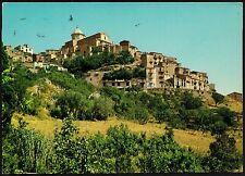 AA0071 Palermo - Provincia - Petralia Sottana - Panorama
