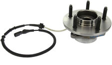 Wheel Bearing and Hub Assembly-4WD, 4-Wheel ABS Front fits 99-02 Ford F-150