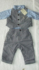 Patternless NEXT Clothing (0-24 Months) for Boys