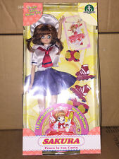 CARD CAPTOR SAKURA | 11 Inch DOLL SAILOR ROLLER | '99 NEW MISB ITALY CARDCAPTOR