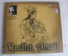 SHANKAR MAHADEVAN (CD) RADHA AMRIT -  NEUF