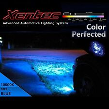 Xentec 35W Xenon Lights HID Kit for Ford F59 Fiesta Flex Focus Fusion GT H13 880