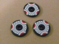 Lego 3 disques technic  / 3 technic disk set 8520
