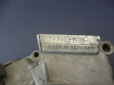 Porsche 356 engine case third 3rd piece KD*P*831090*