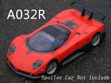 1/10 Painted RC Car Pagani Zonda Body Shell 200mm (A032)