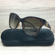 Gucci GG 3786 S GG3786 S Óculos de Sol Havana Borracha Marrom lwf Cc 54mm 2987ddb730