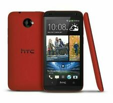 New HTC Desire 601 Red 4GB Best Uk Offer