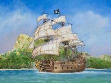 Zvezda 1/350 Black Swan Pirate Ship # 6514