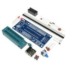 2PCS ATmega8 ATmega48 ATMEGA88 Development Board AVR (NO Chip)