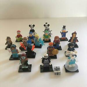 Lego Collectable Minifigures   Disney Series 2   Complete   Brand New