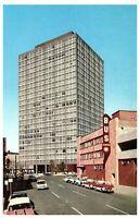 Mile High Center Office Building Denver Colorado Postcard