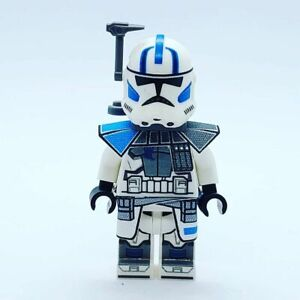 LEGO Star Wars 2020 Phase 2 ARC Trooper Echo - CUSTOM MINIFIGURE