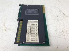 Allen Bradley 1771-ODC Series B 120 V Isolated AC Output Module 1771ODC