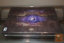 StarCraft II: Heart of the Swarm Collector's Edition (PC, 2013) FACTORY SEALED!