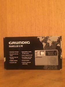 GRUNDIG Traveller II PE