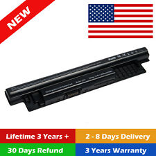 Battery XCMRD 40Wh 14.8V For Dell Inspiron 14-3421 15-3521 5521 17-3721 N121Y