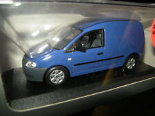 1:43 Minichamps VW Caddy blau/blue in OVP