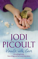 Handle with Care by Jodi Picoult (Hardback, 2009)