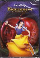 Dvd Disney Classici **BIANCANEVE E I 7 SETTE NANI** nuovo 1946