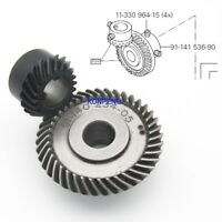 1set Bevel gear assembly fit for PFAFF 145 543 544 sewing machine