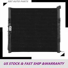 A/C Condenser For Honda Civic 94-95 Civic DEL SOL 94-97 1.5 1.6 L4 4Cyl 4540