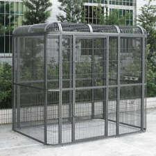 Flyline Bird Aviary Cage - JK5786