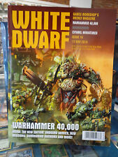 Games Workshop White Dwarf Weekly magazine Issue #16 May 17 2014