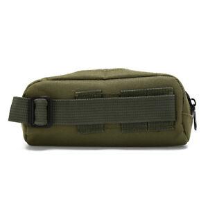 tactical molle sunglasses case eyeglasses bag outdoor glasses pouch 3 colors&