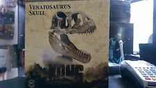 Weta Kong 8th Wonder of the World Venatosaurus Skull replica statue