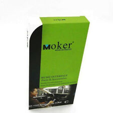 Moker Bluetooth Streaming Adapter for Mercedes-Benz Media Interface MMI AUX