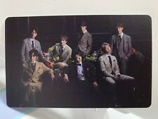 [BTS] MAP OF THE SOUL : 7 Album / Limited Official Mini Poster Type C