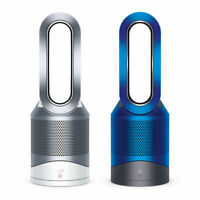 Dyson HP02 Pure Hot+Cool Link Connected Air Purifier, Heater & Fan | Refurbished