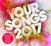 Various Artists-Your Songs 2017 CD NEW