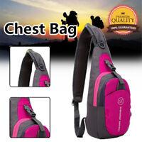 Women Adjustable Waist Fanny Pack Belt Bag Waterproof Pouch Travel Sport Purse