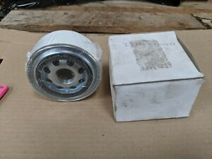 TEREX PEGSON CRUSHER HYDRAULIC TANK BREATHER FILTER 2531-1000