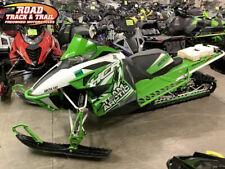 2014 Arctic Cat® M 8000 Hcr 153 Green