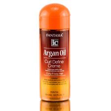 Fantasia ic Argan Oil Curl Define Creme 6oz