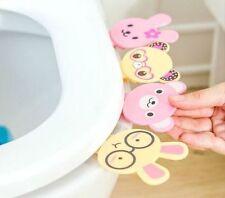 Asientos y tapas sin marca para WC