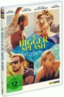 A BIGGER SPLASH - ITA - DVD