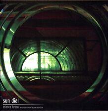 SUN DIAL - SCIENCE FICTION (brand new still sealed LP on green vinyl)  st 1802
