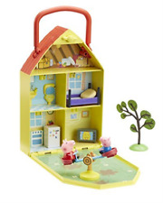 Peppa Pig Playsets Character Toys