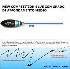 SPECIALE TROTA LAGHETTO FASSA BOMBARDA NEW COMPETITION BLUE gr 10 affond. 1,50