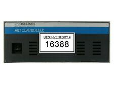 Cti Cryogenics 8052300g001 Cryopump Controller Control Module 8011 Working Spare