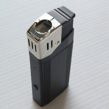 Windproof Lighter HD 1080P DV Hidden Spy Camera Recorder DVR Flashlight