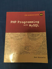 Php Programming with MySql, Don Gosselin, Isbn: 9780619216870