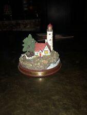 Thomas Kinkade Beacon of Hope Lighthouse