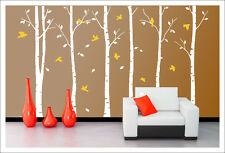 Stunning Tree Branch Wall Art Decal Removable Vinyl Stickers Mural Home Decor