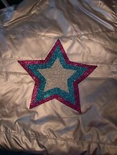 Fresh Beat Band Rock-Star Jacket T-shirt Iron-on Stars (Stars Only)